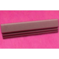 HONING CHANNEL® CLEARANCE STONE #601C (abrasive chocolate)